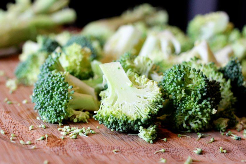 broccoli-florets